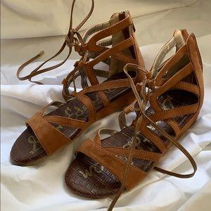 Sam Edelman Danica Saddle style sandal